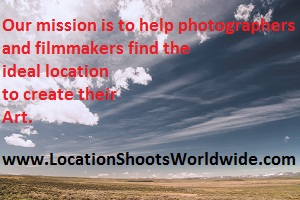 Location Shoots Worldwide